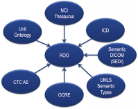 Radiation Oncology Ontology
